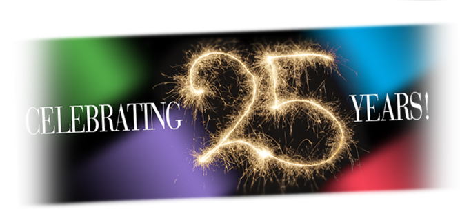 Williams Creative Group Celebrates 25 Years!